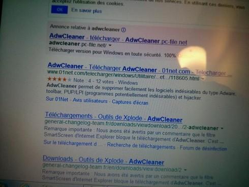 recherche-google-adwcleaner