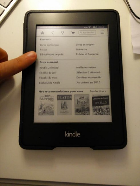 Ebooks Gratuits Sur Amazon Pour Android Iphone Kindle